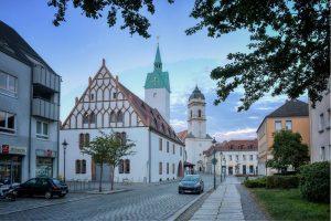 Prijavite se na volonterski servis u gradu Furstenwalde, Njemačka