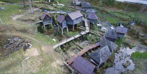 Započeta obnova mlinova na Plivi
