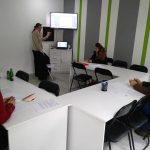 U biznis centru održana radionica za buduće poduzetnike
