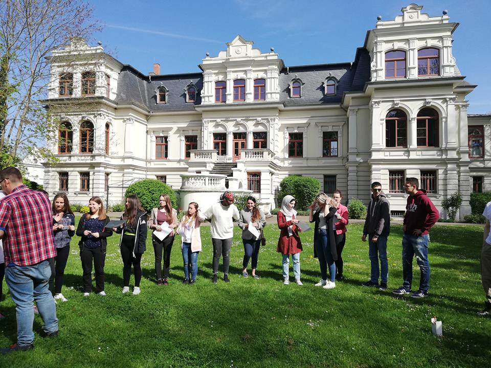U Magdeburgu i Klagenfurtu 18 mladih iz BiH predstavljaju COD Jajce