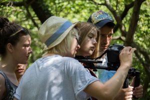 Prijavi se i ti na Viva besplatnu radionicu filma u Jajcu