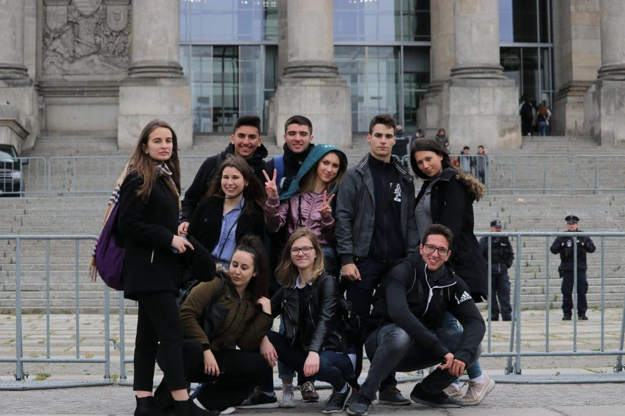 Međunarodni susret mladih u Magdeburgu nezaboravno je iskustvo koje bismo rado ponovili