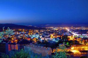 Volonterski servis/Provedite godinu dana u Turskoj