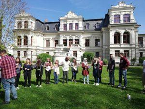 Prijavite se na omladinsku razmjenu u Magdeburgu