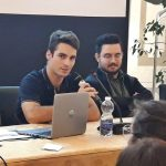 Predstavnici COD-a i Općine Jajce učestvovali na omladinskom festivalu EYE u italijanskom gradu Pordenone