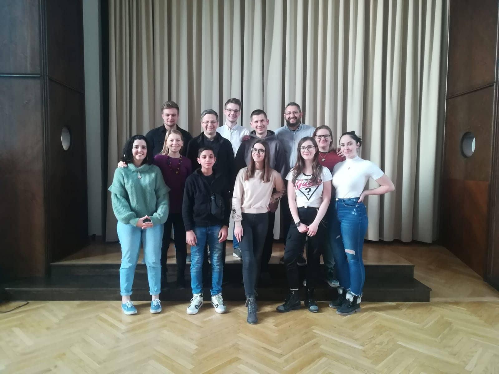 COD Jajce/U aprilu nova omladinska razmjena u Klagenfurtu