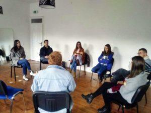 U COD-ovoj 'glumačkoj kuhinji' uskoro nova djela mladih Jajčana