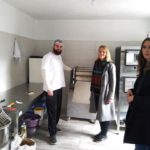 Biznis centar/Arnes Hadžić: Nadam se da će se situacija uskoro normalizovati i da ću konačno otvoriti svoju dugo pripremanu pekaru