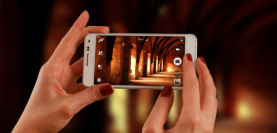 Budi dio radionice i fotkaj najbolje fotke svojim mobitelom