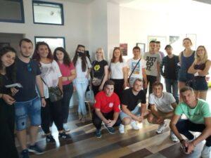 Održana prezentacija kratkih filmova mladih u Zenici