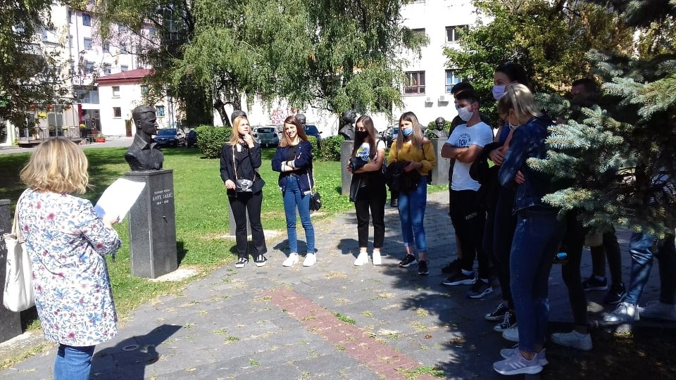 O značaju i položaju žena kroz vrijeme mladi Jajca učili kroz feminističku radionicu u Banjaluci